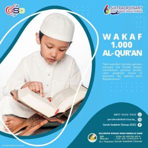 wakaf-Al-Qur'an-jadi