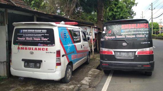Layanan Ambulance GSC Untuk Sahabat Dhuafa Yang Sedang Di Uji Sakit
