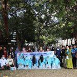 Kopdar Korwil Taichung, Satu Persaudaraan Dibawah Naungan Gerak Sedekah Cilacap