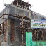 Dapatkan Rumah Di Syurga Dengan Sedekah Material Masjid