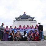 Menjalin Dan Mempererat Ukhuwah Islamiyah Melalui Silaturahmi